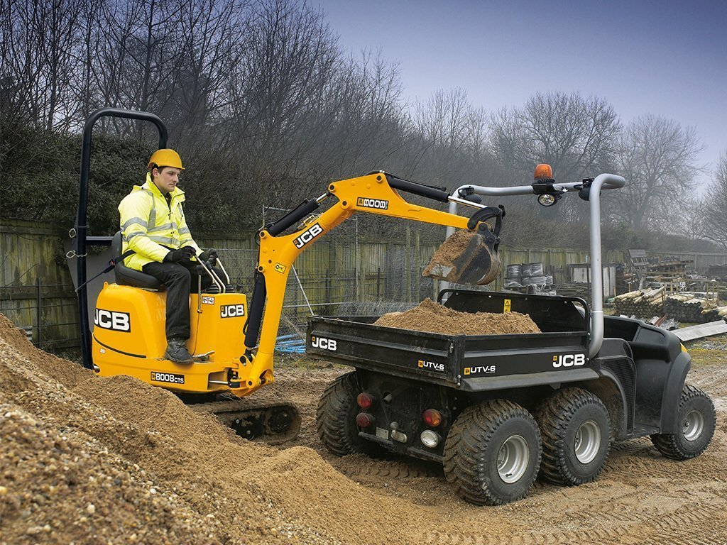 DIY Diggers - Local Plant Machinery Hire Specialists ...